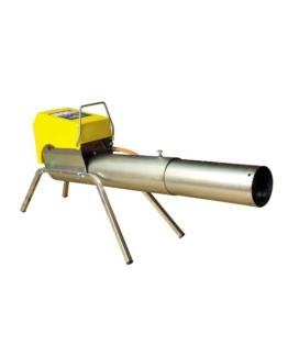 Knalapparaat ZON Mark 4 telescopisch